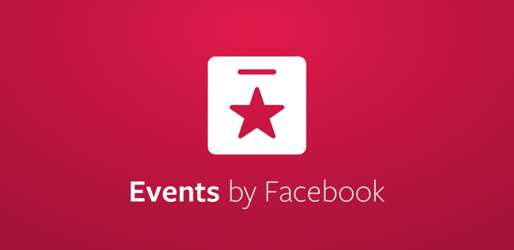 Facebook Events for meeting friends