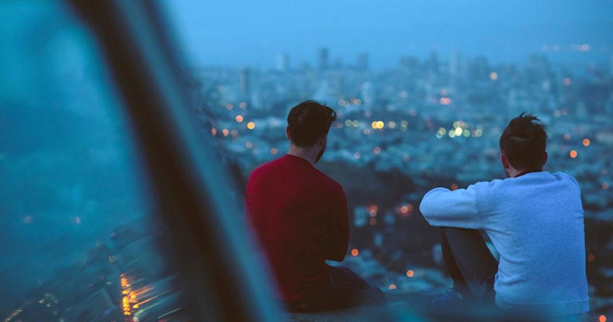 Faites-vous des amis - réalisez que les gens ont besoin d'amis plus que jamais