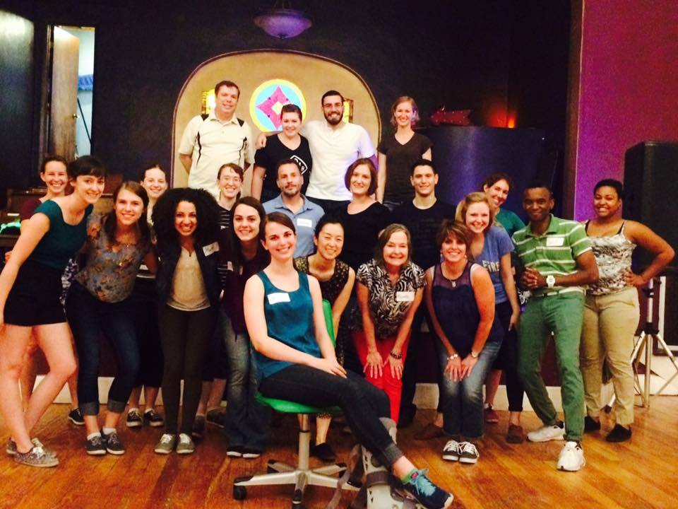 dace class Naptown Stomp can help you make friends and meet people in indianapolis