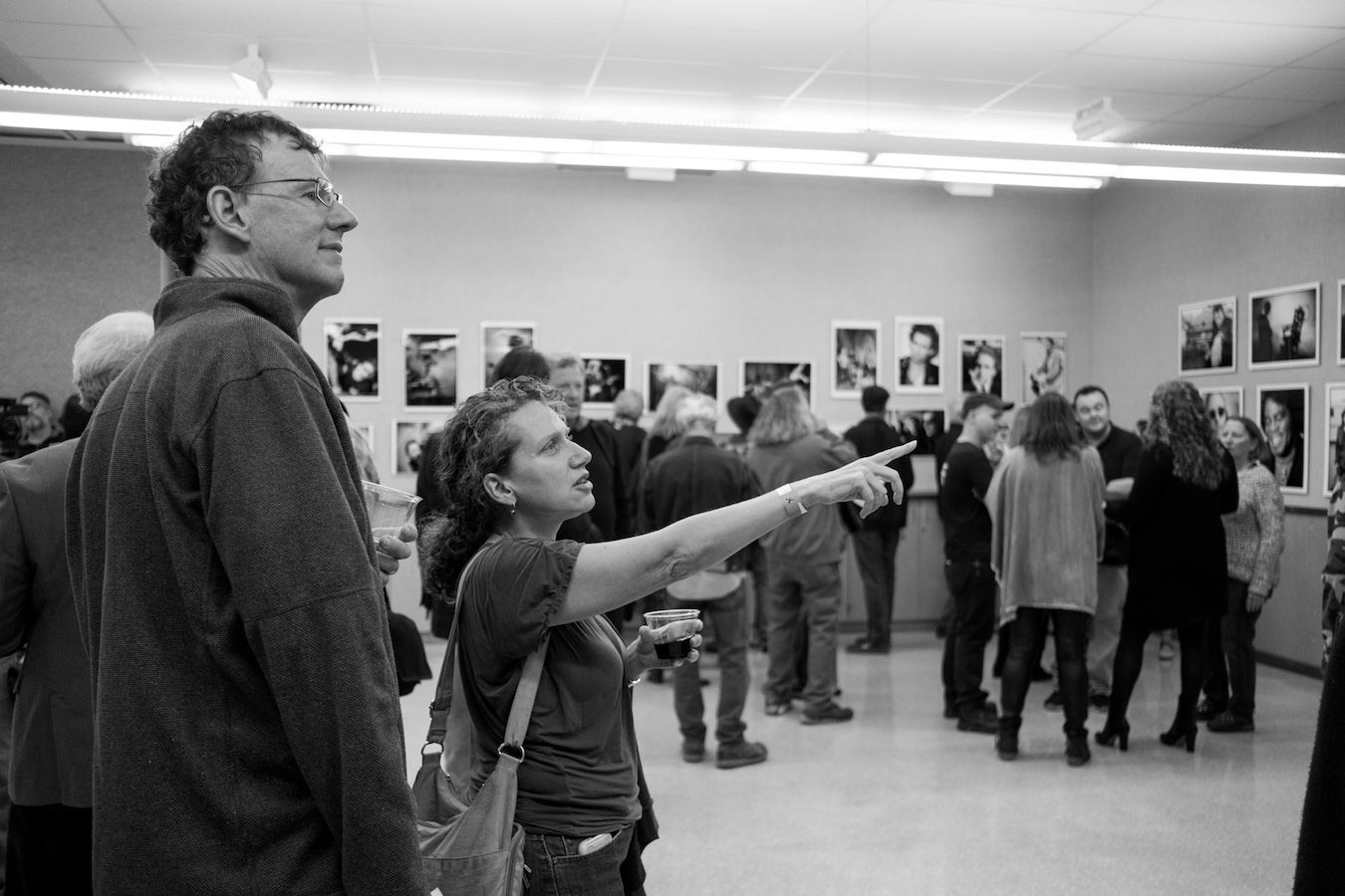 harveymilkphotocenter is a good place to meet photo enthusiasts